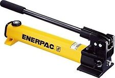 Enerpac P392 Hydraulic Hand Pump 2 Speed 10000psi P-392