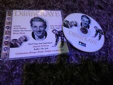 Danny Kaye - Best of Danny Kaye (CD, 1999)