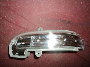 New OEM 2004 2007 Mercedes W203 C55 C230 C240 C280 C350 Side Mirror Lamp Left