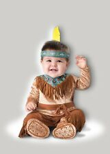 Native American Indian Sweet Dream Catcher Baby Infant Costume