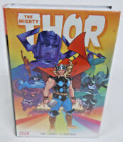 The Mighty THOR Omnibus Volume 3 Stan Lee DAUTERMAN COVER Marvel HC Sealed $125