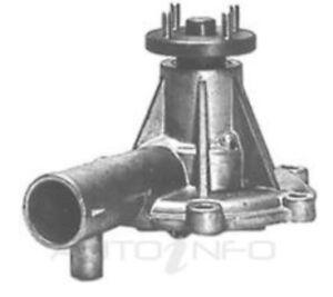 WATER PUMP FOR MITSUBISHI SIGMA SCORPION 2.6 GH (1979-1980)