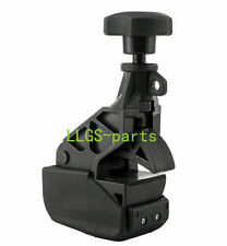 Heavy Duty Auto Tire Changer Bead Breaker Wheel Rim Protection Clamp Manual Tool