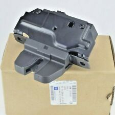 HOLDEN COMMODORE VE (STATION WAGON) TAILGATE/BOOT LOCK MECHANISM + ACTUATOR