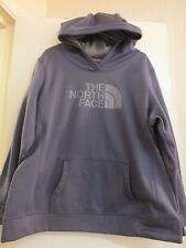 Womens The North Face Hoodie Jumper Size XXL