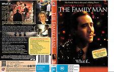 The Family Man-2000-Nicolas Cage-Movie-DVD