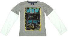 T-shirts, débardeurs et chemises manches longues pour garçon de 4 à 5 ans
