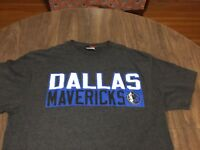 Dallas Mavericks Monta Ellis 11 Medium T Shirt NBA Basketball