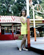 ACTRESS NATALIE WOOD - PUBLICITY PHOTO (SP272)