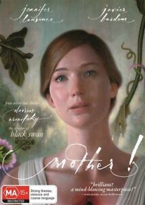 Mother! (DVD, 2018)