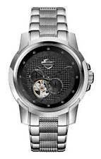 Bulova Harley-Davidson Men's Automatic Stainless Steel Watch 76A144