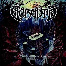 GORGUTS - And Then Comes Lividity - Demo Anthology Vinyl LP BOX SET - SEALED