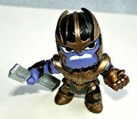 Thanos Marvel Funko Pop! Avengers Mystery Mini's Bobble-Head 1/12 Box
