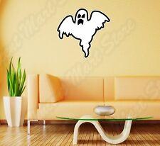 """Ghost Spirit Ghostbusters Poltergeist  Wall Sticker Room Interior Decor 22""""X22"""""""