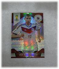 Panini Prizm WC 2014 paralelo a cuadros estrellas de la Copa del Mundo #25 Adriano Buffon