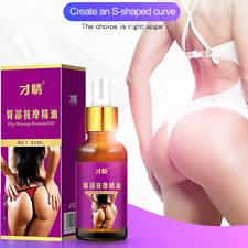 HIP Lift Beauty Butt Erweiterung Verengung Serum schnelle Bildoptimierung Gesäß. UK