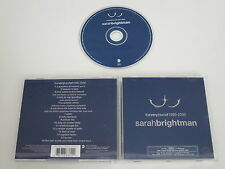SARAH BRIGHTMAN/THE TRÈS BEST OF 1990-2000(EASTWEST 8573 88362-2) CD ALBUM