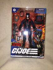 Hasbro G.i. Joe Classified Cobra Viper 6 Inch Action Figure Target Exclusive