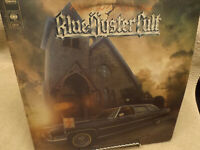 BLUE OYSTER CULT / ON YOUR FEET /  VG++