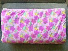 Wildkin Fairy Faries Themed Kids Pink Sleeping Bag