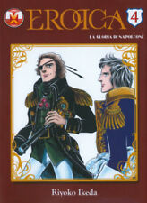 manga MAGIC PRESS EROICA - LA GLORIA DI NAPOLEONE numero 4