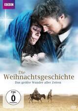 DVD Die Weihnachtsgeschichte - Das größte Wunder aller Zeiten (2012) - 16:9