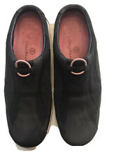 Womens Cole Haan Slip On Black 8 1/2 M Shoe Mule Comfort Size