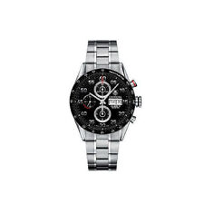 TAG Heuer Stainless Steel Band Men's Wristwatches