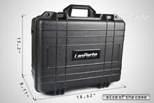 LanParte ABS Carry Case Waterproof For DSLR Rig Kit ABS-02
