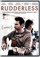 Rudderless [New DVD] Amaray Case, Widescreen, Sensormatic