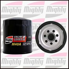 Engine Oil Filter-Guard Mighty M40A - Wix 51060
