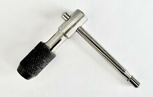 """NEW Craftsman T-Handle Tap Wrench Part# 9-52557 for Taps 0-1/4"""" Fast Shipping"""
