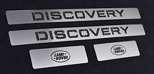 SEUILS LAND ROVER DISCOVERY SPORT SD4 TD4 HSE LUXURY SE PURE 4WD SI4 4X4 2.0 2.2