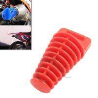 Muffler Exhaust Silencer Wash Plug Car Wash Pipe-Plug For Dirt Bike Motocross