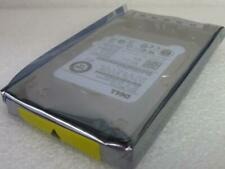 """Dell Mbe2147Rc 146Gb 15K Rpm Sas 6Gbps 2.5"""" Hard Disk Drive W328K with Tray"""