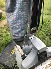 Kirby Heritage Ii Upright Vacuum Cleaner System Model 2Hd