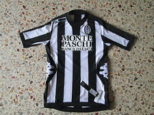 m1 tg M maglia SIENA FC football club calcio jersey shirt medium size