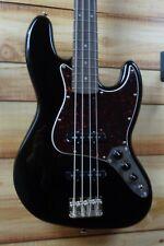 New Squier® Classic Vibe '60s Jazz Bass® Indian Laurel Fingerboard Black