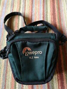 Lowepro TLZ Mini camera bag