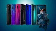 HONOR 20 20 Pro 6.26 Polegadas 128GB 48MP 4G Dual Sim Android Celular Classificados