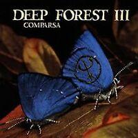 Comparsa von Deep Forest | CD | Zustand gut