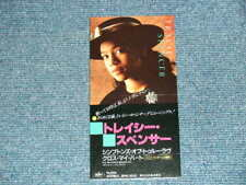 "TRACIE SPENCER Japan 1988 XP10-2018 NM Tall 3"" CD Single SYMPTOMS OF TRUE LOVE"