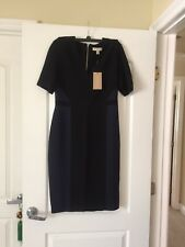 womens dresses size 10 BURBERRY London Made In Italy
