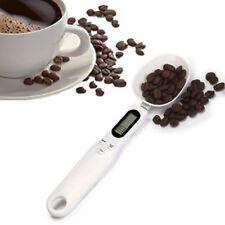 500/0.1g Digital LCD Measure Food Kitchen Lab Electronic Spoon Weight Scale Hot