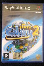 PS2 : GAMES GALAXY 2 - Nuovo, sigillato ! Da Phoenix Games! 25 giochi per tutti!