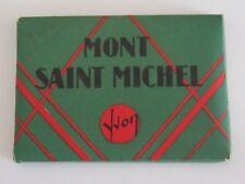 LOT 20 Photos MONT SAINT MICHEL - Cartes Postales CPA CPM CPSM