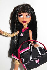 Monster High Cleo de Nile Fearleading Cheerleader Ghoul Spirit Exclusive