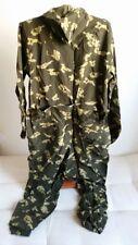 Russian Army Light summer overalls jumpsuit KZM BEREZKA Yellow Camo
