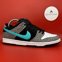 Nike SB Dunk Low Atmos Elephant 2020 - UK 7 / US 8 / EU 41