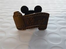 Disney Trading Pins 285 WDCC - Disney Signature Scroll